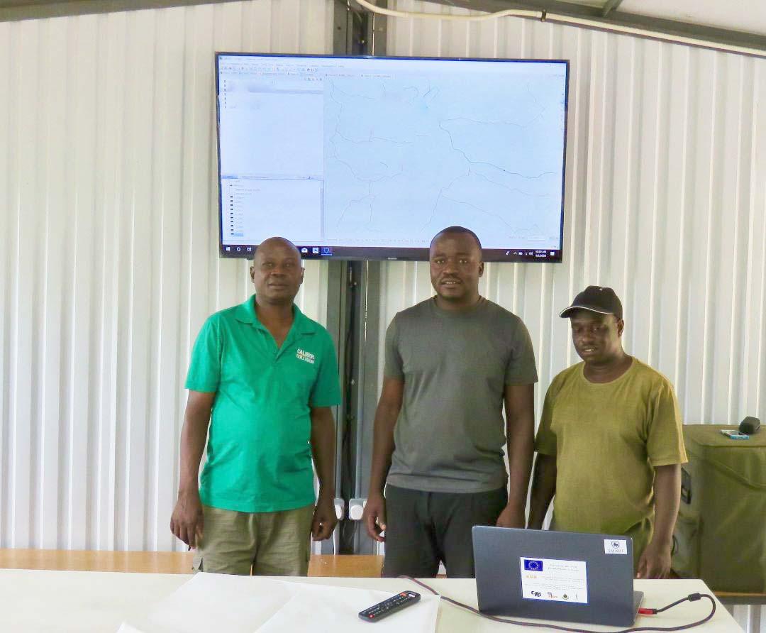 Anti Poaching Operations
