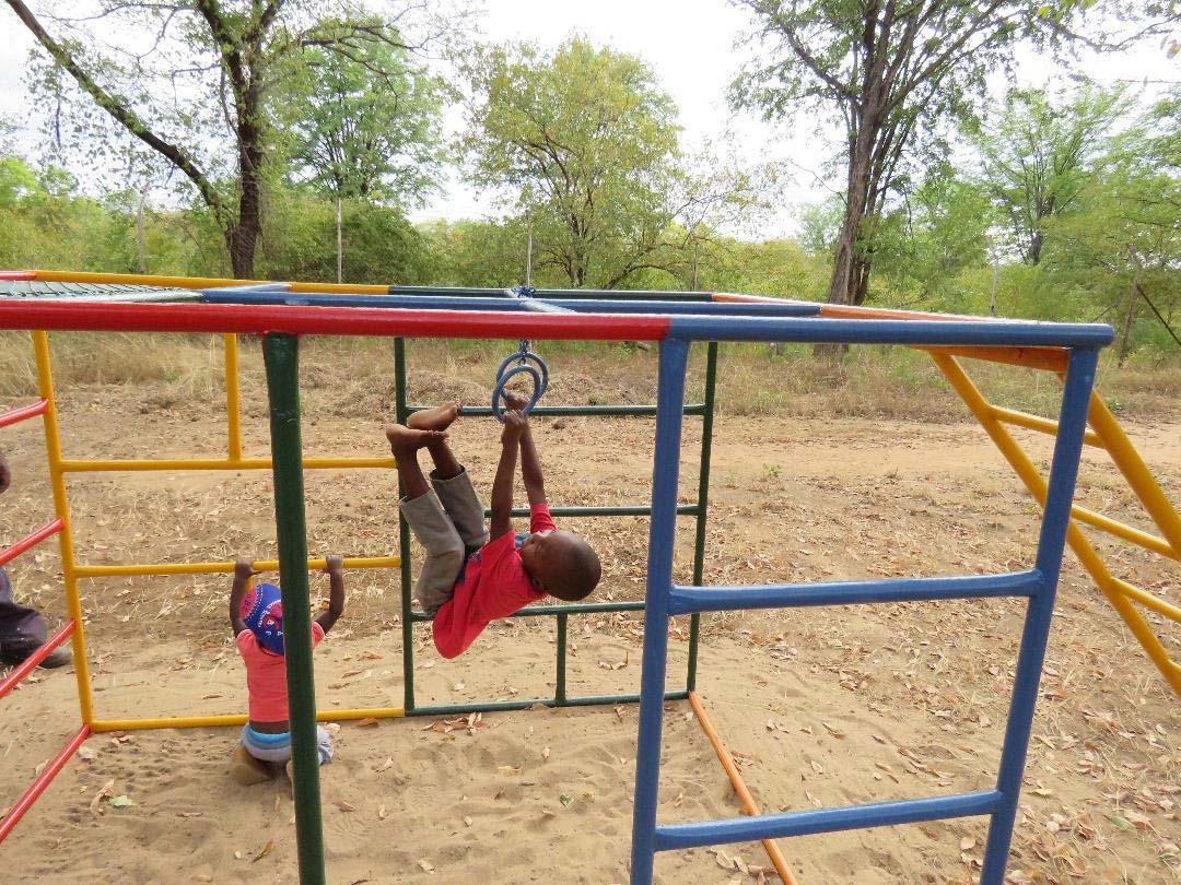 Ranger Community Children