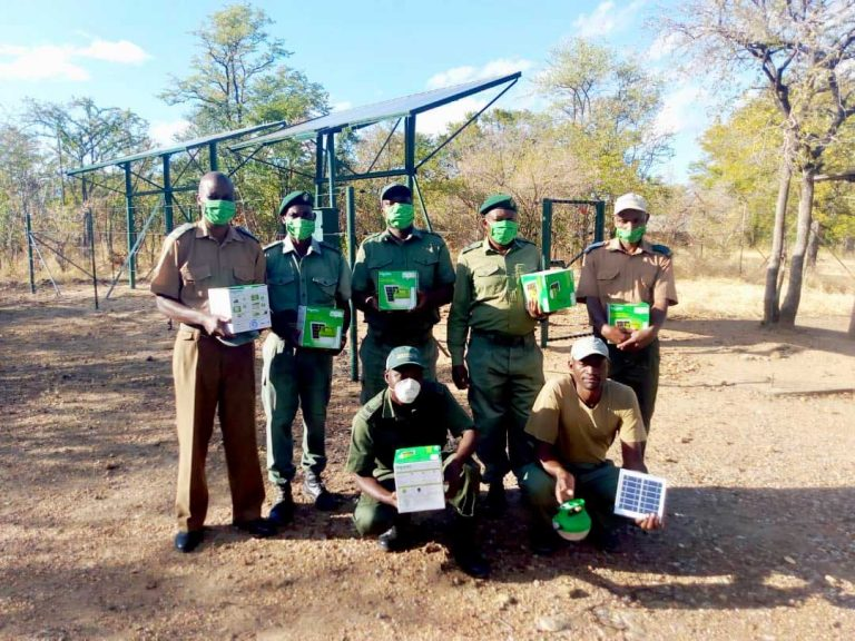 COVID Mitigation: Securing The Health Of Rangers